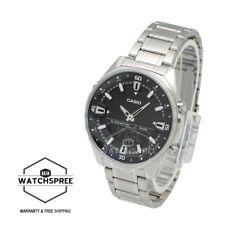 Casio Analog-Digital Combination Watch AMW830D-1A