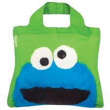 Envirosax-sac Cookie Monster-sesamestreet Bag Cookie Monster