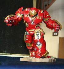 Iron Man - Avengers: Age of Ultron: Hulkbuster Iron Man ArtFX+ Kotobukiya Statue