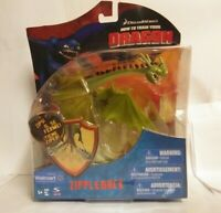 How To Train Your Dragon 7 Inch Zippleback 2010 Barf Belch New