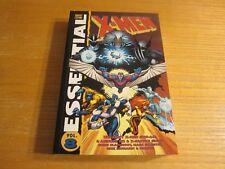 Essential X-Men #8 2007 Marvel Trade Paperback Comic Book
