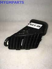 CHEVY CRUZE BLACK DRIVERS SIDE CENTER A/C HEATER VENT 2011-2012 NEW OEM 95488440