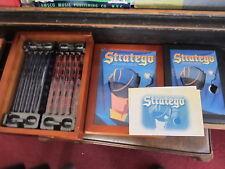 Stratego Target Exclusive retro bookshelf game  COMPLETE
