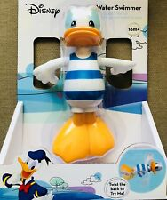 Disney  Junior Mickey Mouse Clubhouse Donald Duck Water Swimmer 18m