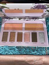New Seraphine Botanicals Sakura + Sage Vegan Eyeshadow & Blush Palette
