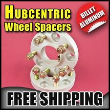 35MM | Hubcentric Adapters Wheel Spacers | Honda 5x114 | 64.1 | 12x1.5