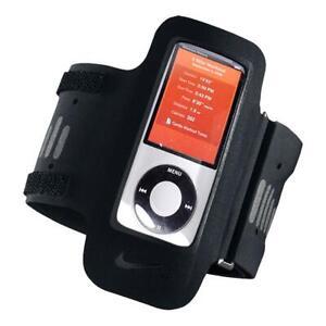 Nike+ Sport Armband V6 Apple Ipod Nano 5G 5Th Generation Jogging Fitness Tasche