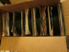 """ANOTHER GREAT 45 rpm 7"""" record lot over 200 pop rock country r+b etc..."""