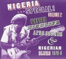 SOUNDWAY/NIGERIA SPECIAL VOL.2  CD NEU
