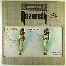 """12"""" LP - Nazareth - Exercises - A3478 - washed & cleaned"""