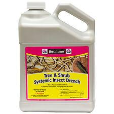 Tree Shrub Systemic Insect Drench 1 Gallon Kills Tree Shrub Insects Imidacloprid