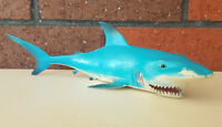 Toy Shark - Vintage Rubber Great White - JAWS KO Bootlegs 70's, 80's & 90's #10