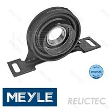 Propshaft Centre Support Bearing Mounting BMW:E39,5 26121229242