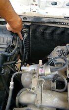 Radiator transmission OIL  LINE HOSE 95-97 JAGUAR XJ6  NBA4510BB .only 1 read