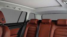 Original VW Sonnenschutz Set Golf VII 7 Variant / Alltrack hinten  - 5G9064365