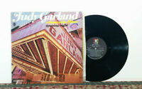Judy Garland – At Home At The Palace, LP 1967 - Jazz Pop Legend - NM Vinyl