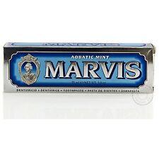 Marvis Aquatic Mint Toothpaste - 75ml
