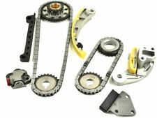 Timing Chain Kit For 1999-2003 Chevy Tracker 2.0L 4 Cyl 2002 2000 2001 C396YQ