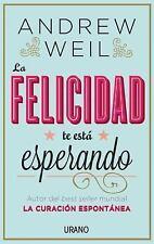 La felicidad te esta esperando (Spanish Edition)-ExLibrary