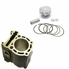 VOG 260 Cylinder and Piston Kit  Linhai 250/260/300 Scooters BN169MM Engine