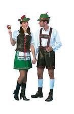 Polyester Oktoberfest Fancy Dress Trousers & Shorts for Men