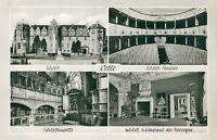 Ansichtskarte Celle Schloß Schloßkapelle Theater   (Nr.9268)