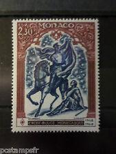 MONACO - 1968 - yvert 742 - CROIX Rouge - neuf**