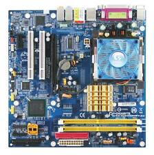 Gigabyte GA-8I945GMMFY-RH support YONAH 478 CPU. Mobile on desktop motherboard