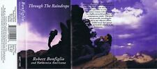 Through The Raindrops Bonfilglio cassette High Harmony Records New Age
