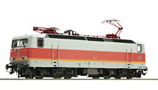 Roco 79331 E-Lok 143 579 DB-AG S-Bahn Höllental Ep5 grau-orange H0 AC mit Sound