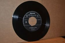 ELVIS PRESLEY REL.: MARTY WILDE; A TEENAGER IN LOVE & DANNY; VG++ IMPORT 45 RPM