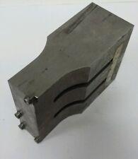 1169 X 350 Rectangular Branson Dukane Ultrasonic Sonic Welder Titanium Horn