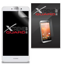 6-Pack Clear XtremeGuard HI-DEF Screen Protector For Huawei Elate