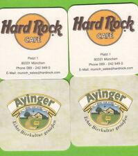 Hard Rock Cafe Branchen & Marken Werbungen