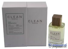 Clean Reserve Smoked Vetiver  By Clean 3.4 /3.3 Edp Spray For Women New In Box