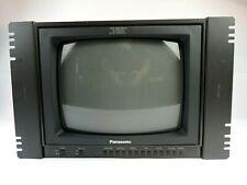 Panasonic CT-S1390Y Rack Mountable Professional Color Video Monitor