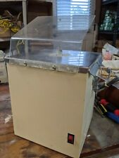 Intergal System Model Router W Built In Dust Collector. Used Dental Lab...