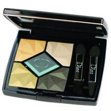 Dior Green Eyeshadow Palette 5 Couleurs 347 Emerald Precious Rocks