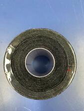1 ROLLO DE CINTA NEGRA KINESIOTAPE KINESIOLOGICAS  DE CALIDAD 5m X 5 cm APROVECH
