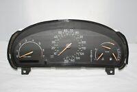 Speedometer Instrument Cluster Dash Panel Gauges 00 01 Saab 9-3 9-5 79,549 Miles