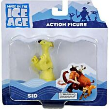 Ice Age Continental Drift Sid Action Figure