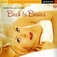 CHRISTINA AGUILERA back to basics (2X CD, album, 2006) RnB/swing, jazz funk, pop