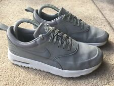 various colors b4e90 feed9 WOMENS NIKE AIR MAX THEA GREY LIGHTWEIGHT TRAINERS UK 5