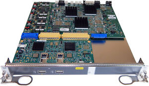 Dell Force10 LAN/WAN PHY Line Card  LC-EF3-10GE-2P 2Port 10GE XFP Card 9J1GK