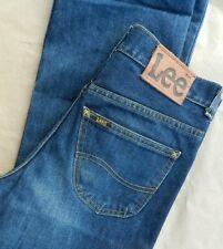 LEE Jeans Hose BROOKLYN YTH Dark Denim Gr.170 / W28 *TOP*