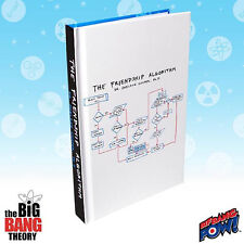 The Big Bang Theory Friendship Algorithm Journal *Ready to Ship*