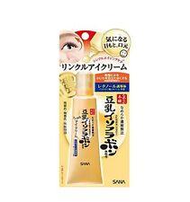SANA Nameraka Isoflavone Wrinkle Eye Cream 25g Skin Care aging care Japan