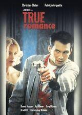 True Romance 7321900131582 DVD Region 2