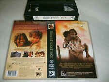 *RABBIT PROOF FENCE* Australian VHS as new! **CLEARANCE SALE**