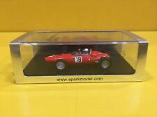 Spark S1153 - BRM P57 - GP Germany 1964 Giancarlo Baghetti
